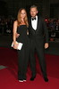 Stella McCartney and husband Alasdhair Willis at The GQ Men of the Year Awards 2012