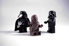 "#249/366 (bobsfever) Tags: toys star nikon funny with mini clones stormtrooper figures challenge ""mini wars"" toys"" ""bad ""robert set"" ""fun ass"" ""star ""plastic ""funny ""lego figures"" d3100 3662012 stormtrooper"" mcgoldrick"" bobsfever"