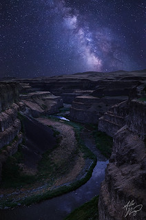 Galactic Canyon