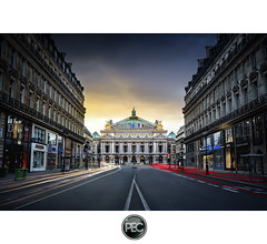 Opera Garnier - Paris (_PEC_) Tags: opra garnier paris pec canon 5d mark3 oloneo photoshop trepied tripod manfrotto opera france 75 l 17 40 usm long exposure neutral density filter parisian