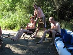Marjatta, Jouni, Antti
