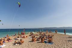 (vrevolo) Tags: sea summer holiday beach canon island mare estate croatia croazia hvar 2012 isola 400d