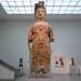 Bodhisattva, probably Avalokiteshvara (Guanyin) in gallery