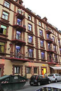Eros Center Osnabrück