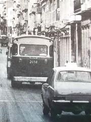 EMPRESA OMNIBUS DE LA HABANA, Ruta 4, No. 2658  MANTILLA-MONSERRATE (ROGALI) Tags: bus reina cuba olympic habana 1964 omnibus leyland guagua mcw britishleyland oldbus britishbus belascoain cubanbus callereina leylandolympic empresaomnibusdelahabana guaguascubanas