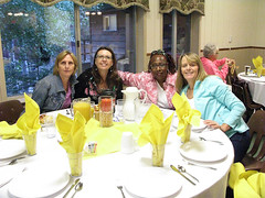 Women's Retreat 2012