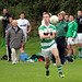 Seniors V Naomh Barrog 15th sept '12