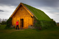 Smokehouse (palimpsest*) Tags: architecture iceland sklholt iso80 1125secatf40 canonpowershots90 6225mm focallength964mm