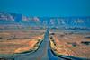 Long-Stretch-of-Road-in-Utah-Heading-for-Moab (Captain Kimo) Tags: road mountain utah highway archesnationalpark photomatixpro singleexposurehdr topazadjust captainkimo