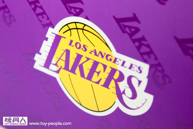 ENTERBAY – 1/6 REAL MASTERPIECE NBA:Kobe Bryant 開箱報告