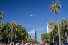 Endeavour (supra455) Tags: space crowd capitol palmtree shuttle sacramento boeing747 flyover endeavour lastflight spottheshuttle