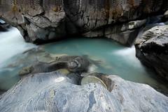 Nairn Falls (Tim J Forbes) Tags: canada bc falls narin nikond80