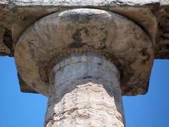 "Hera I (""The Basilica"") capital"