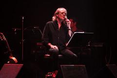 Luis Eduardo Aute conmovió en Guatemala