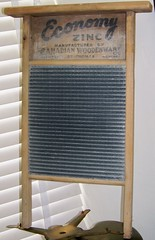 Washboard (Will S.) Tags: ontario canada mypics trenton washboard quintewest trentportmuseum