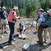 Karen Mark Pat KC Gene Bill at metate in Van Norden Meadow-01 9-18-12