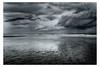 Apocalypse [Explored 1-10-2012] (Gabi Monnier) Tags: sea sky bw mer france beach clouds canon vacances flickr nb jour ciel été nuages plage atlantique océan landes aquitaine extérieur molietsetmaa pichelèbe molietsetmâa canoneos600d gabimonnier pichelè vaguesatlantique