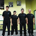 Carson Wing Tsun Academy - Assistant Instructors 2012