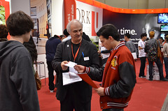 Ontario Universities Fair 2012 (York University) Tags: ontario education university fine arts environmental engineering fair science business health law liberal yorkuniversity studies osgoode ouf glendon universities yorku