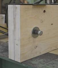 Holzmischbauweise für das verdichtete Bauen im urbanen Raum