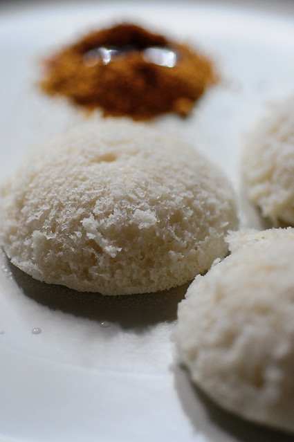 Idli Batter for Soft Idli-Idli Recipe