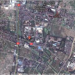 Bán đất  Đông Anh, thôn Du Ngoại, xã Mai Lâm, Chính chủ, Giá 10 Triệu/m2, Liên hệ chính chủ, ĐT 0915925512