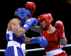 Friendly match (US Department of State) Tags: olympics summerolympics