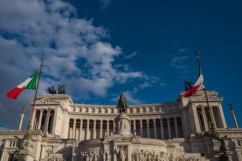 Rome XXI