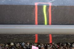 Zeichnung (mitue) Tags: berlin sbahn urbanfragment