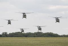 EGVP - Lynx AH7 Final Farewell (lynothehammer1978) Tags: egvp aacmiddlewallop aac armyaircorps army britisharmy middlewallop lynxah7finalfarewell westlandlynxah7