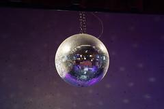 Tower Ballroom (Chris Dimond) Tags: 2016 blackpool blackpooltower ballroom mirrorball
