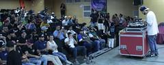 Batallas Zona 4 Hoppers Semana de la Juventud 2016 (MedellnJoven) Tags: semanadelajuventud secretaradelajuventud medellnjoven sellojoven jvenesconvoz graffiti breaking mc medelln jvenes juventud juventudes tendencias