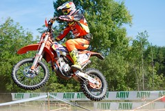 DSC_0129 (melobatz) Tags: enduro moto motorbike motorcycle toutterrain cahors gp ktm hva tm yamaha honda beta sherco cervantes