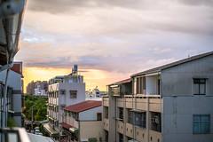 () Tags: sunset sun sunshine light 55mm f28 micro ais d610 nikon chiayi taiwan