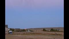 Full (Harvest) Moonrise_24fps (northern_nights) Tags: 100v10f sky moonrise fullmoon timelapse clouds harvestmoon