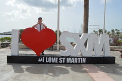 Randolfe Wicker aka Randy Wicker I Love SXM #ILoveStMartin red heart sign in Marigot Collectivit de Saint-Martin France French side of the island of Saint Martin FWI French West Indies (RYANISLAND) Tags: france french saintmartin stmartin saint st collectivity martin collectivityofsaintmartin collectivit collectivitdesaintmartin marigot frenchcaribbean frenchwestindies thecaribbean caribbean caribbeanisland caribbeanislands island islands leewardislands leewardisland westindies indies lesserantilles antilles caribbees