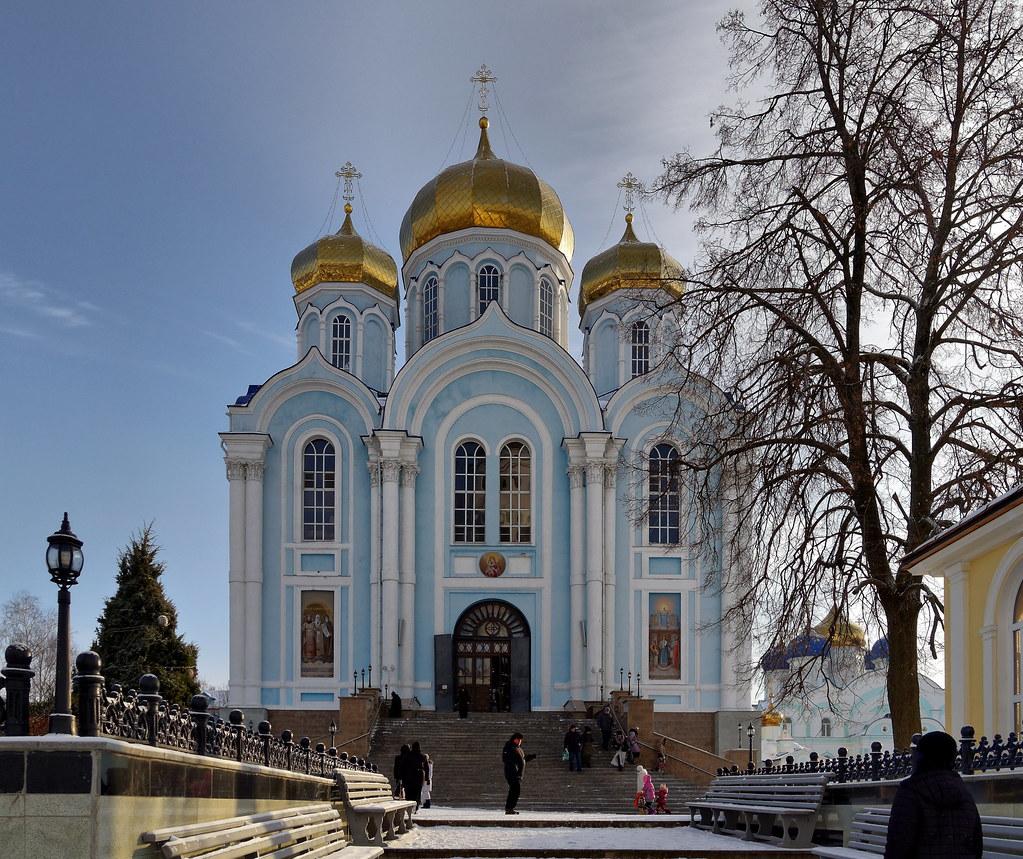 фото: Zadonsk 3