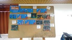 Super Mario Bros Diorama (ishtarart) Tags: nintendo supermariobros mariobros diorama papercraft