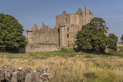 Craigmillar Castle Edinburgh (Colin Myers Photography) Tags: craigmillar castle edinburgh craigmillarcastle scotland oldcastle old colinmyersphotography colin myers photography