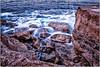 Undertow (Chenxi Ni) Tags: seawave sea seaside seaview isleofportland portlandbill pulpitrock dorset landscape coast seamotion motion lowlight slowshutterspeed water silky nikon d800 20mm f18 nikon20mmf18g