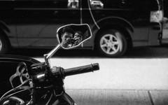 Selfie, Tsim Sha Tsui, HK, 2014 (kamshingk) Tags: nikon sp nikkor 5cm f14 polypan f50 expired 2008 buyfilmnotmagapixels blackandwhite bw believeinfilm black boy bokeh 135 filmisnotdead filmneverdie filmcamera nikonfilmcamera isstillshootfilm isshootfilm nikonfilm keepcalmandusefilm film nikonsp nikkorsc nipponkogaku nippon nikongear nikonholic nikonrangefinder nikkors ni selfie self portrait mirror