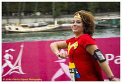 La Parisienne (duport.patrick) Tags: course pedestre femme lutte cancer paris parisienne