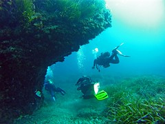 2016_0907_094527_044 (AAcero) Tags: buceo diving almera cabodegata isub
