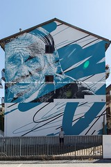 BAGOUT16_ph_antoniosena76 (.A+) Tags: street art lioni bagout antoniosena sena murales murals murele graffiti writers arte strada