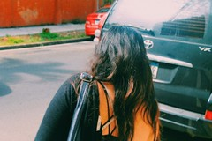 Girl from north country (DannyGuardia) Tags: faceless beautiful landscape girl fashion cute paradise hair rock smile summer danny tumblr cities panama happiness freedom kiss female life
