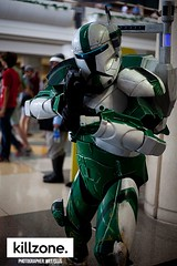 Fixer (wes.ellis) Tags: starwars republic cosplay 501st commando orlandofl starwarscelebration fixer deltasquad celebration6 celebrationvi