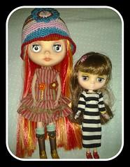 Lolly & Jilly