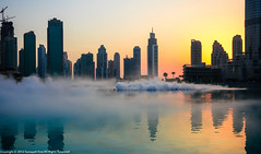 ( The Dubai Mall 1 ) ( SUMAYAH  ) Tags: canon mall landscape photography eos dubai united uae emirates arab  the    550d