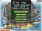 城市突擊隊:狙擊手(City Siege Sniper)