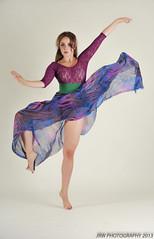 Stephanie (JRT ©) Tags: wallpaper female pose dance movement model nikon arms legs flash stephanie flowing strobes danceshoot d300s johnwarwood studio197